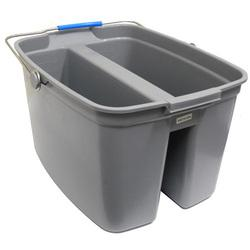 18 Litre Divided Bucket
