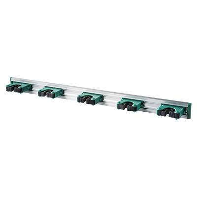 ALUMINIUM HDLE HOLDER GREEN(6)
