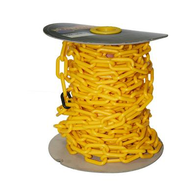 Barrier Chain – 35m Roll (sale price by the metre)
