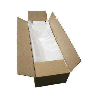 Refill Bags for Umbrella Bagger - two sizes - carton of 1000