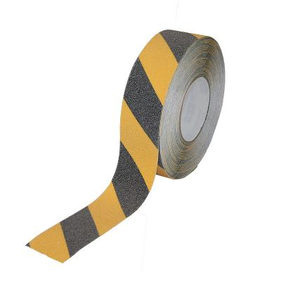 Safety Track Anti-slip Safety Tape - Black and Yellow - 50mm x 18.3m