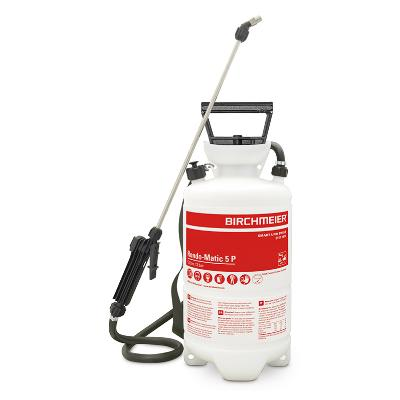 Gala 5 Litre Pump-Up Sprayer – Chemical Resistant Sprayer for Carpet Cleaning.