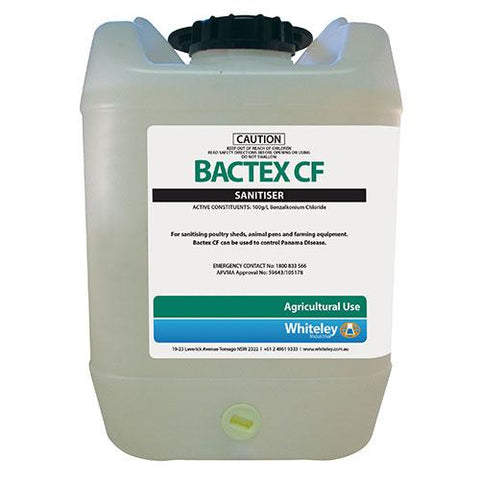 Bactex CF - Agriculture Use