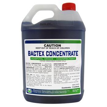 Bactex ConcentrateBactex Concentrate