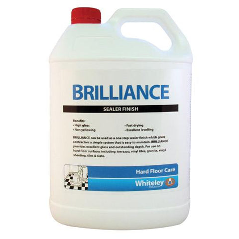 Brilliance Sealer