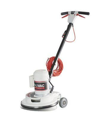 C25 NON-SUCTION POLISHER