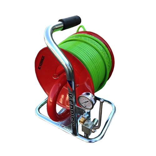 Portable Mini Hose Reel