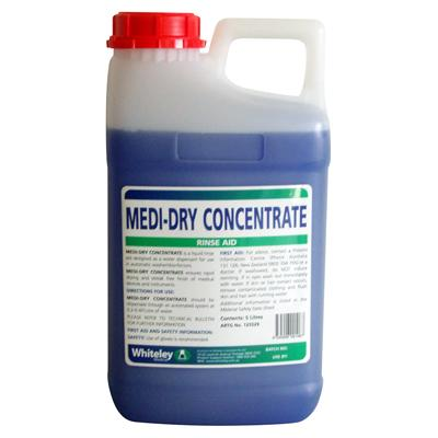 Medi-Dry Concentrate