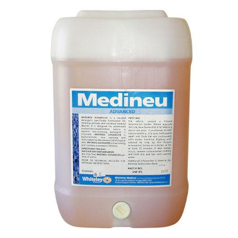 Medineu Advanced