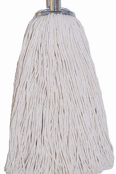EDCO POLYCOTTON MOP METAL 1″ (25MM) FERRULE
