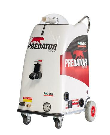 PREDATOR MK3 – CARPET EXTRACTOR
