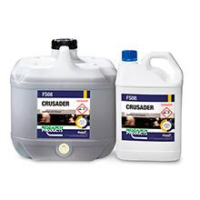 CRUSADER                               (GENERAL PURPOSE CLEANERS)