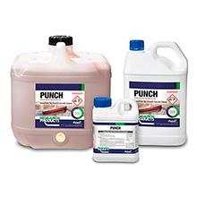 PUNCH  (HEAVY DUTY CLEANER)