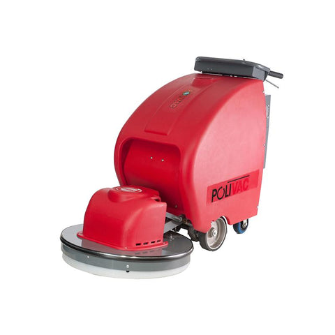STEALTH HIGH SPEED POLISHER