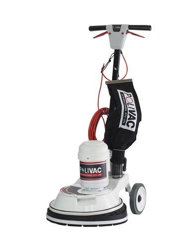 SANDIVAC SV25 – LOW SPEED FLOOR SANDER