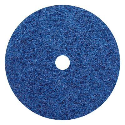Glomesh Blue Cleaner - Regular Speed Floor Pads - Various Sizes - Minimum order 5 units.