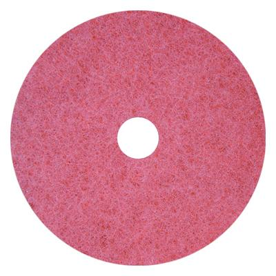 Glomesh GloRaser Pink - Ultra High Speed Floor Pads - Various Sizes - Minimum order 5 units