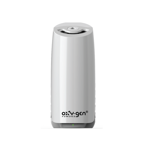 OXYGEN Powered Viva!e 60 Day WHITE Dispenser