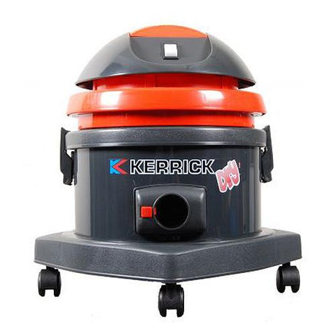 Yes Play 202 Compact Dry Vacuum Cleaner