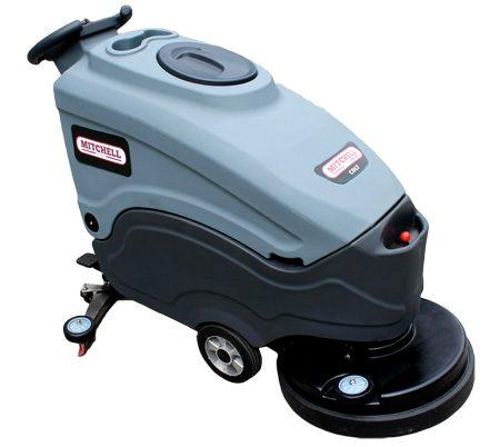 MITCHELL COLT MULTI-PURPOSE SCRUBBER / DRYER