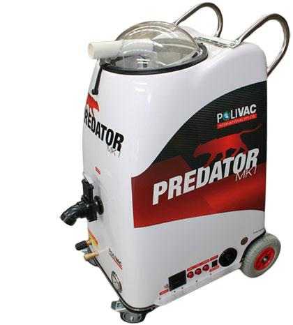 PREDATOR MK2 – CARPET EXTRACTOR