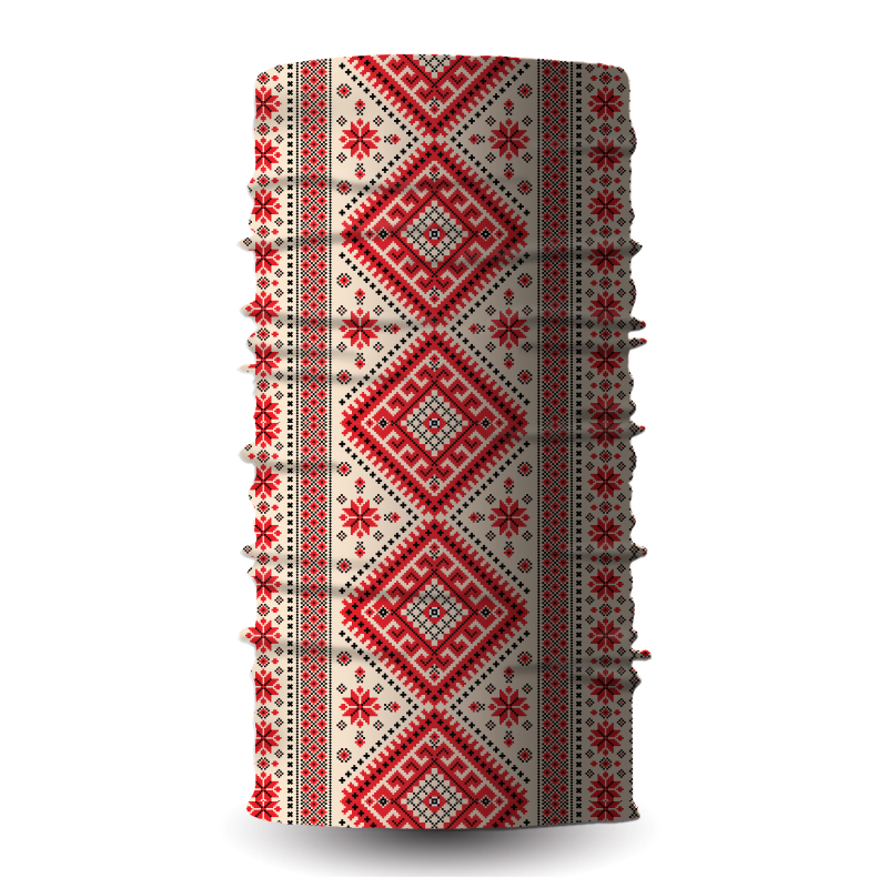 bulgarian traditional shevica pattern
