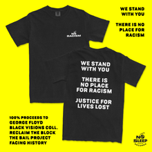 WE STAND WITH YOU Shirt