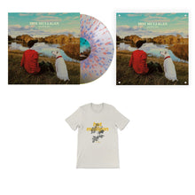 you'll be fine Cool Bundle (Splatter Vinyl)