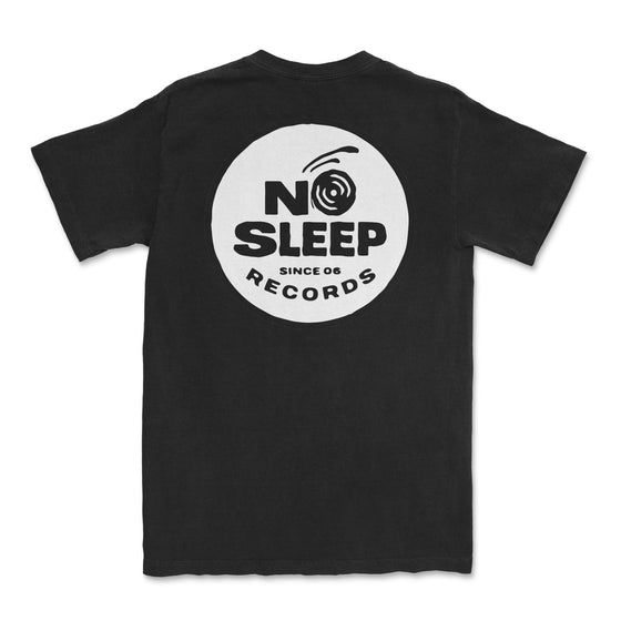 No Sleep Logo Shirt