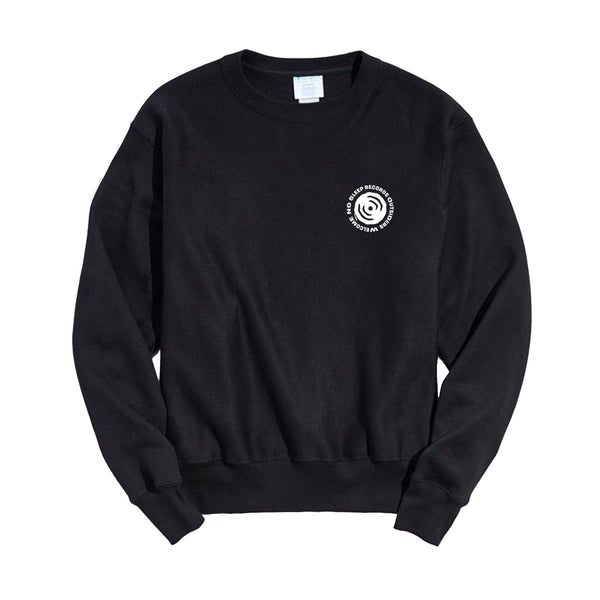 Outsiders Welcome Crew Neck