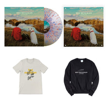 you'll be fine Super Bundle (Splatter Vinyl)