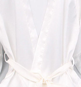Bridal Party Wedding Robes