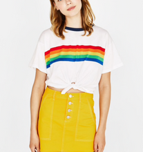 Load image into Gallery viewer, Rainbow T-shirt