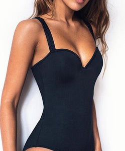 Marilyn One Piece Swimsuit