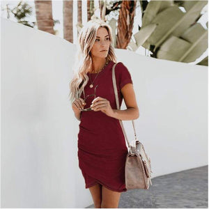 Favourite T-Shirt Dress