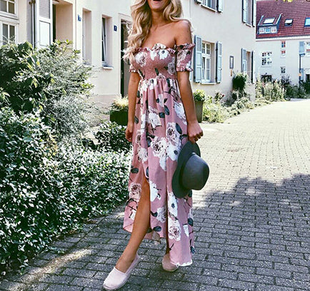 Romantic Summer Dress
