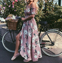 Load image into Gallery viewer, Romantic Summer Dress