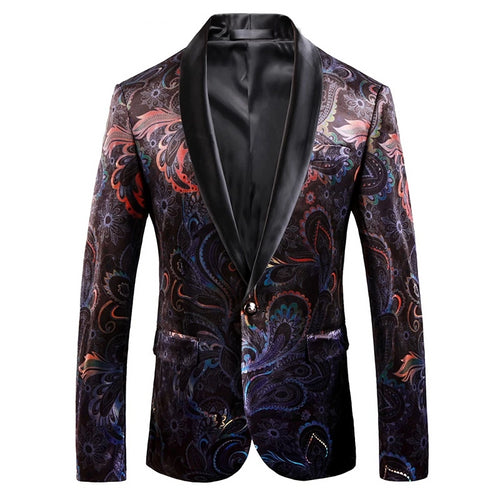 Jackets For Men High Quality Blazer Jackets americana hombr