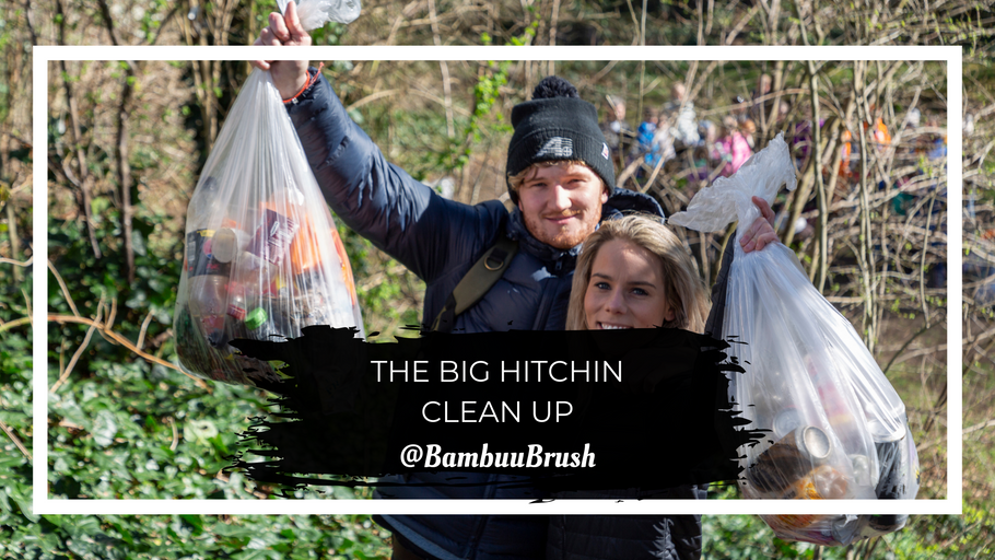 The Big Hitchin Clean Up