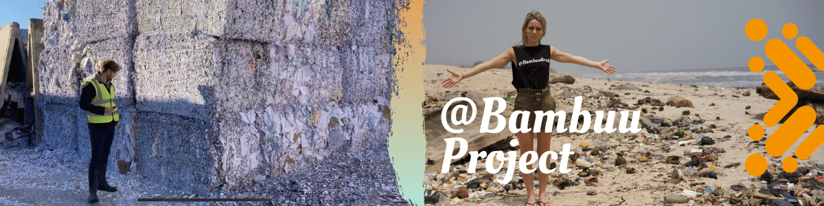 Recycling Centres - Sustainable Project - @BambuuProject
