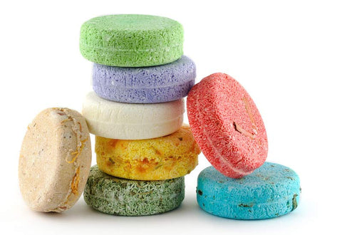 Eco friendly - shampoo bar
