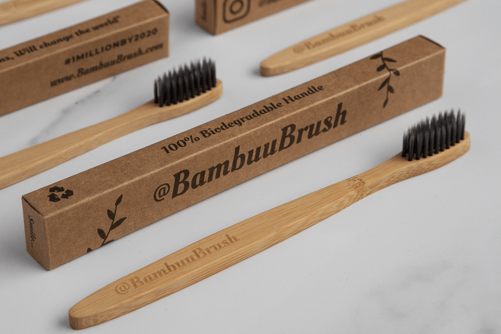 Load image into Gallery viewer, @BambuuBrush®