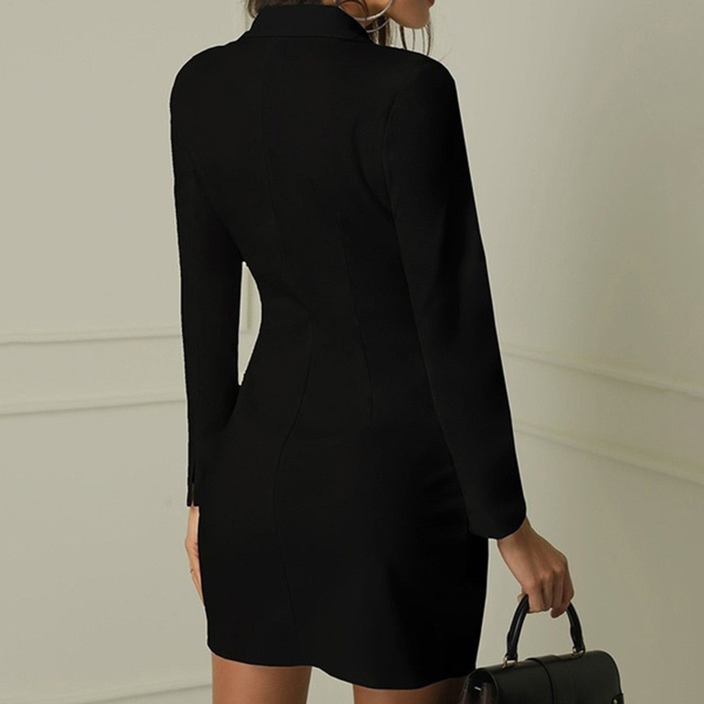 Boss Lady Dress