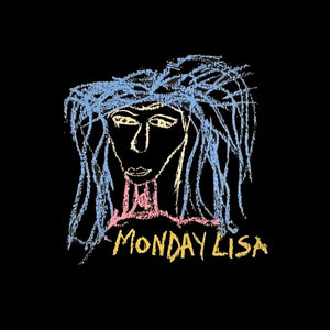 Monday Lisa By Jeeya Sethi T- Shirt for Men and Women
