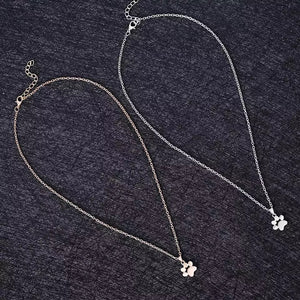 Doggo Paw Necklace