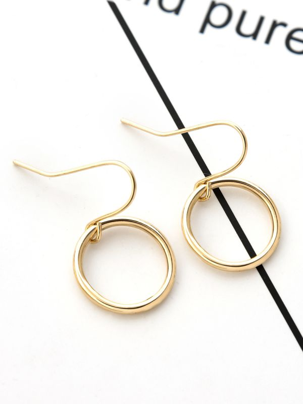 Ringy Earrings