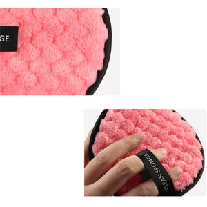 Sustainable Makeup Removing Sponge