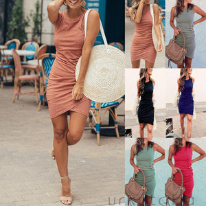 Louisa Bodycon Dress