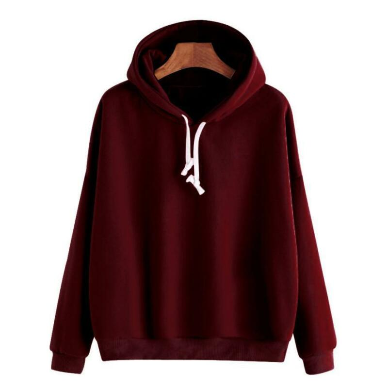Milly Hooded Sweatshirt