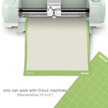 Load image into Gallery viewer, Nicapa Cricut Cutting Mat - Standard Grip - 12 x 24 inch - 30x60cm - 3 pack - You've Got Me In Stitches